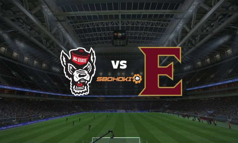 Live Streaming NC State vs Elon 5 September 2021 1