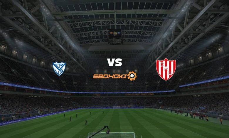 Live Streaming Vlez Sarsfield vs Unin (Santa Fe) 6 September 2021 1