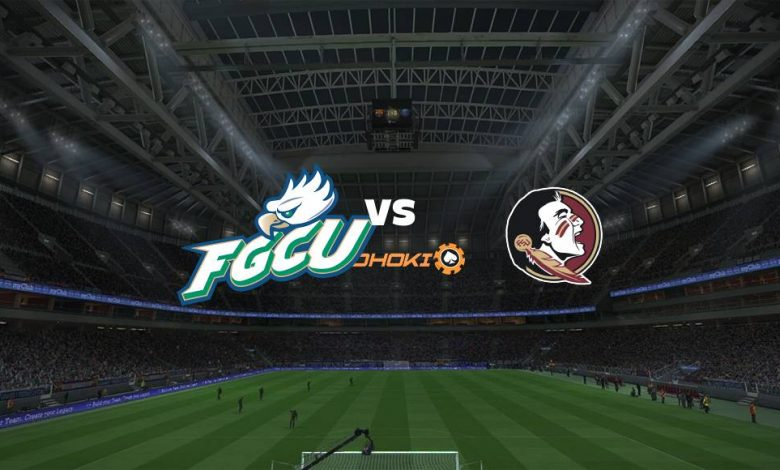 Live Streaming Florida Gulf Coast vs Florida State Seminoles 9 September 2021 1