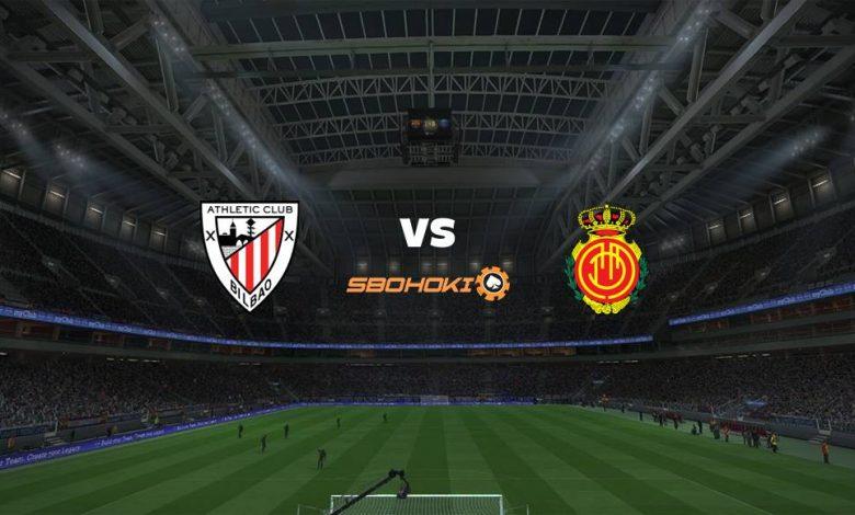 Live Streaming Athletic Bilbao vs Mallorca 11 September 2021 1