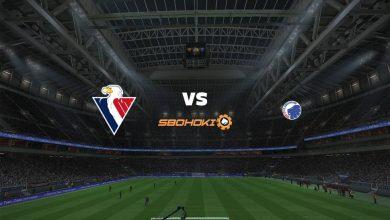 Photo of Live Streaming  Slovan Bratislava vs FC Copenhagen 16 September 2021