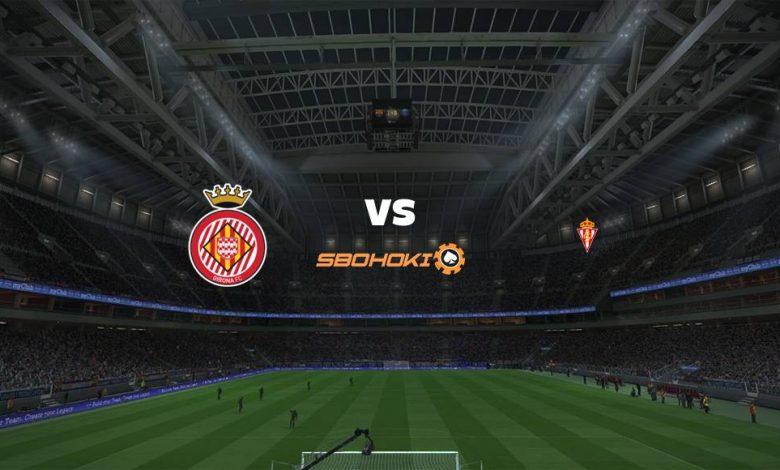 Live Streaming Girona vs Sporting Gijn 3 September 2021 1