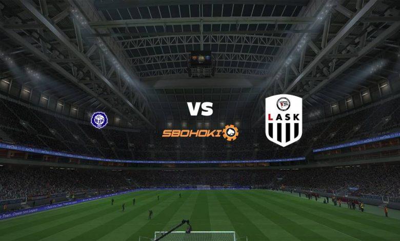 Live Streaming HJK Helsinki vs LASK Linz 16 September 2021 1