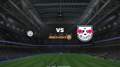 Photo of Live Streaming  Manchester City vs RB Leipzig 15 September 2021
