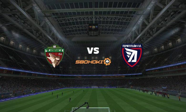 Live Streaming Tlaxcala FC vs Tepatitln FC 22 September 2021 1