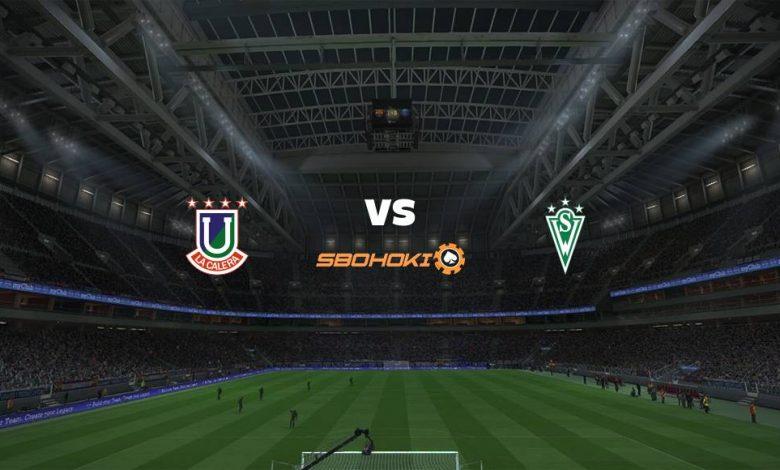Live Streaming Unin La Calera vs Santiago Wanderers 8 September 2021 1