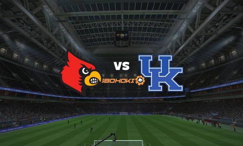 Live Streaming Louisville vs Kentucky 7 September 2021 1