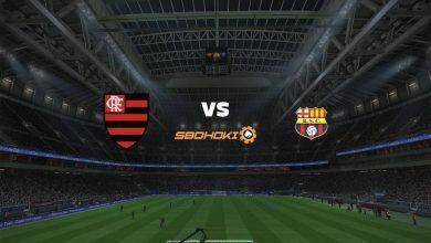 Photo of Live Streaming  Flamengo vs Barcelona SC 23 September 2021