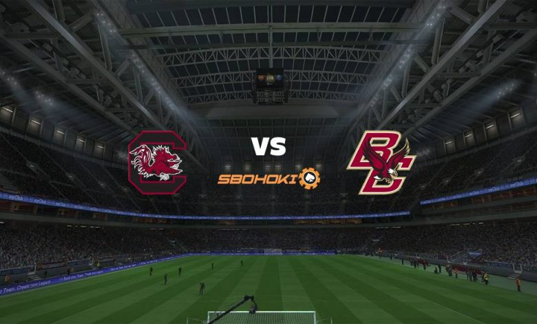 Live Streaming South Carolina Gamecocks vs Boston College Eagles 2 September 2021 1