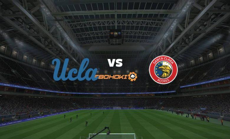 Live Streaming UCLA vs Santa Clara 10 September 2021 1