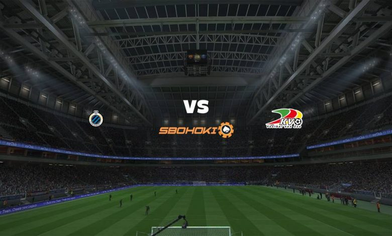 Live Streaming Club Brugge vs KV Oostende 10 September 2021 1