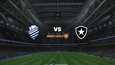 Photo of Live Streaming  CSA vs Botafogo 23 September 2021