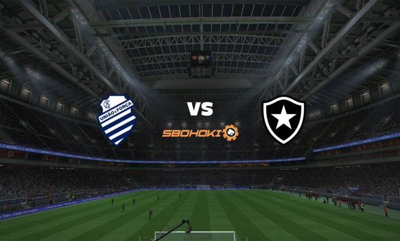 Live Streaming CSA vs Botafogo 23 September 2021 1