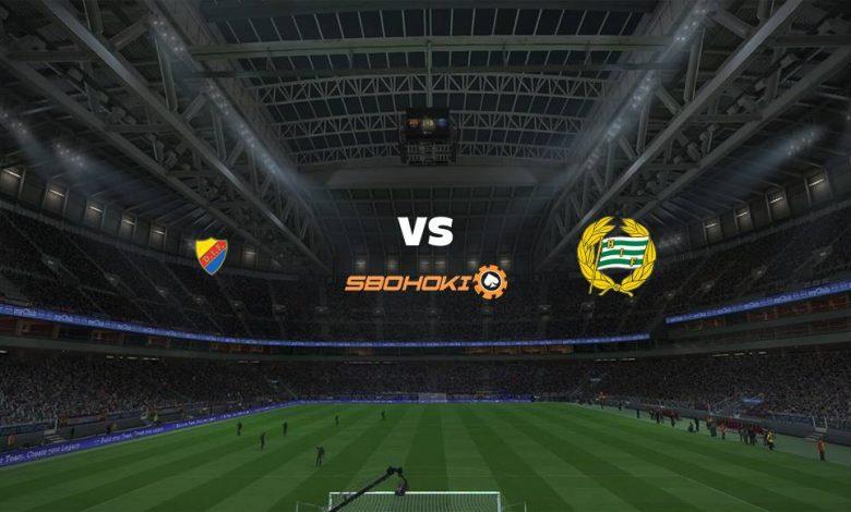 Live Streaming Djurgardens IF vs Hammarby 12 September 2021 1