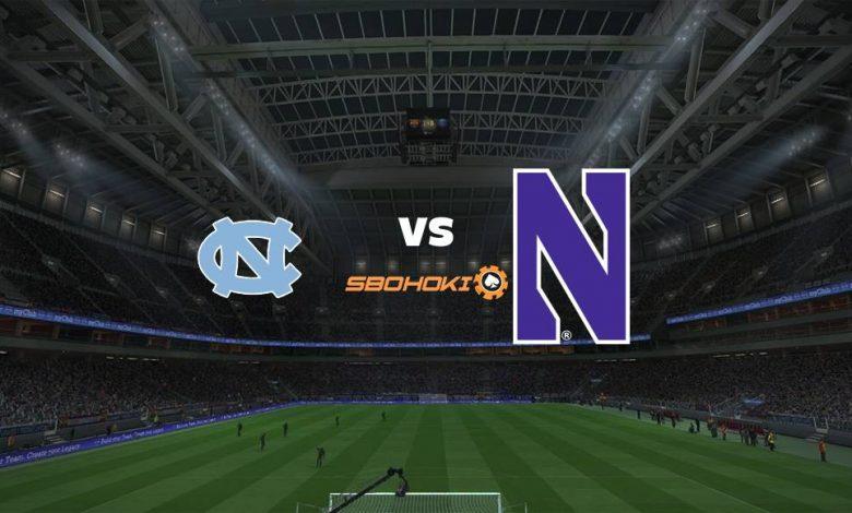Live Streaming North Carolina Tar Heels vs Northwestern 2 September 2021 1