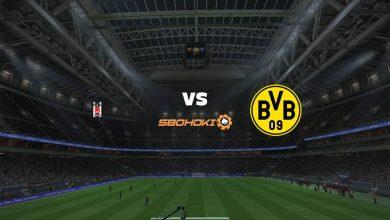 Photo of Live Streaming  Besiktas vs Borussia Dortmund 15 September 2021