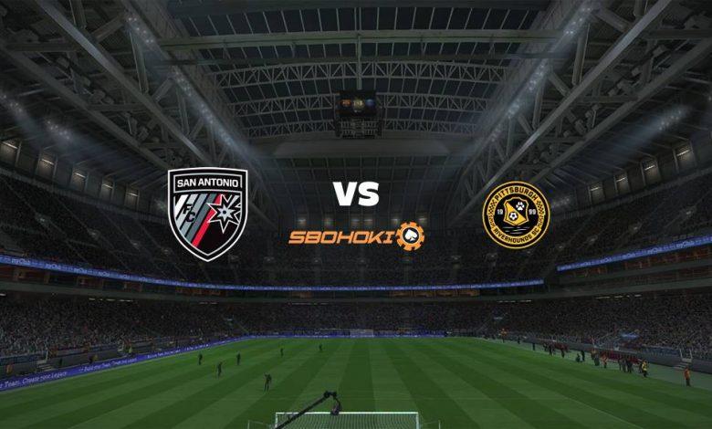 Live Streaming San Antonio FC vs Pittsburgh Riverhounds 5 September 2021 1