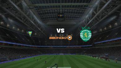 Photo of Live Streaming  Estoril vs Sporting CP 19 September 2021