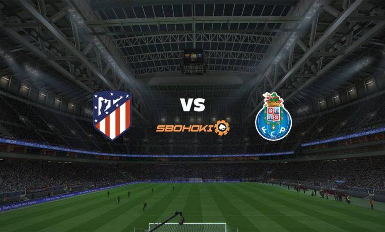 Live Streaming Atletico Madrid vs FC Porto 15 September 2021 1
