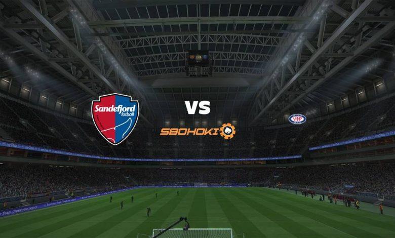 Live Streaming Sandefjord vs Valerenga 12 September 2021 1