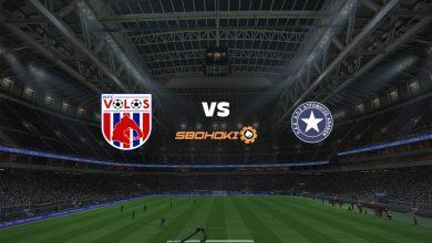 Photo of Live Streaming  Volos NFC vs Atromitos 23 September 2021