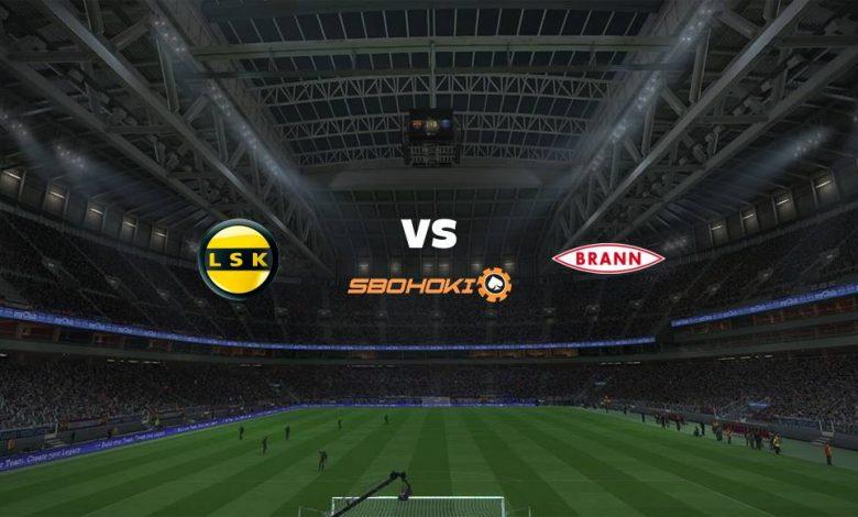 Live Streaming Lillestrom vs SK Brann 11 September 2021 1