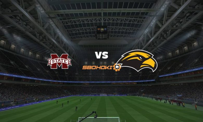 Live Streaming Mississippi State Bulldogs vs Southern Miss 11 September 2021 1