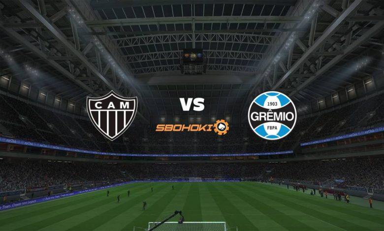 Live Streaming Atltico-MG vs Grmio 5 September 2021 1