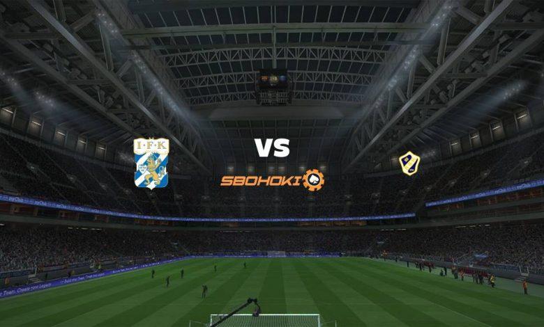Live Streaming IFK vs Halmstads BK 12 September 2021 1