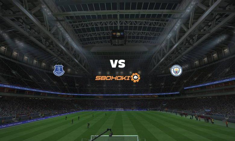 Live Streaming Everton vs Manchester City 4 September 2021 1