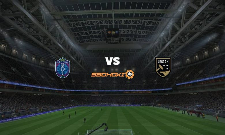 Live Streaming Memphis 901 FC vs Birmingham Legion FC 5 September 2021 1