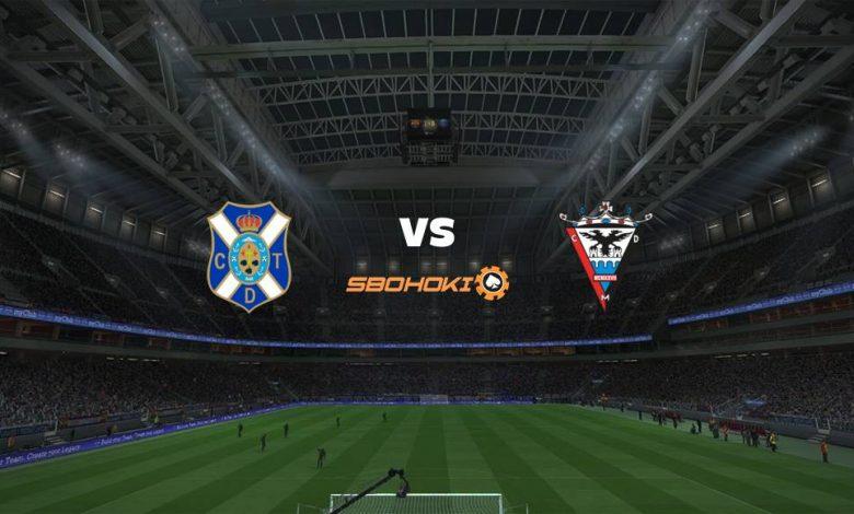 Live Streaming Tenerife vs Mirands 19 September 2021 1