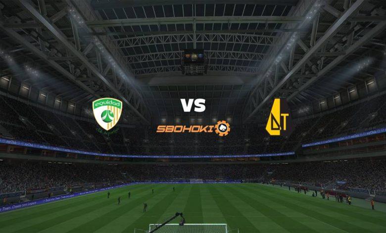 Live Streaming La Equidad vs Deportes Tolima 9 September 2021 1