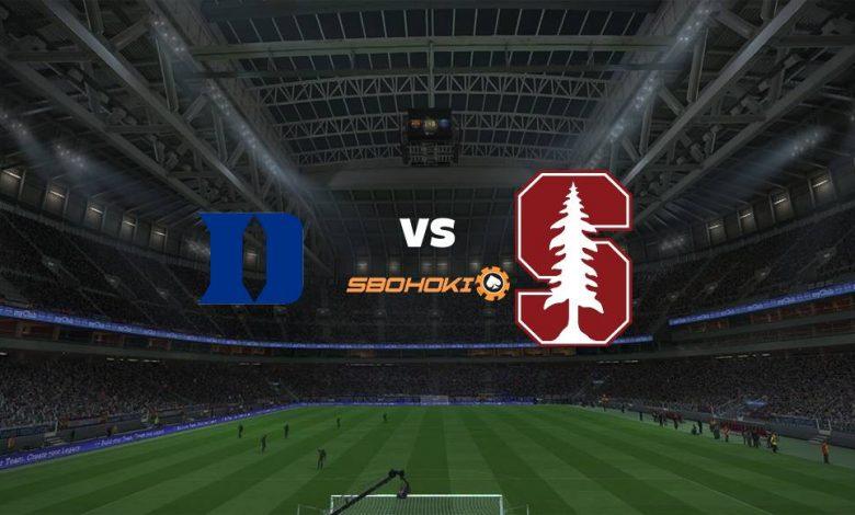 Live Streaming Duke Blue Devils vs Stanford 2 September 2021 1