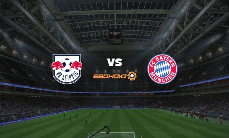 Live Streaming RB Leipzig vs Bayern Munich 11 September 2021 1
