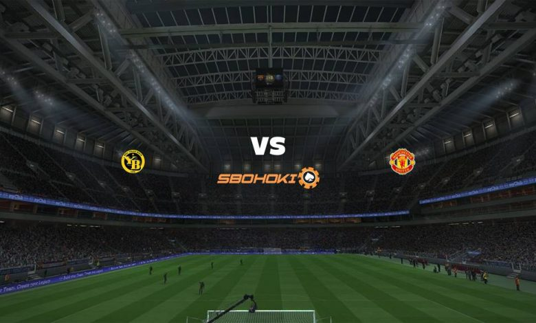 Live Streaming Young Boys vs Manchester United 14 September 2021 1