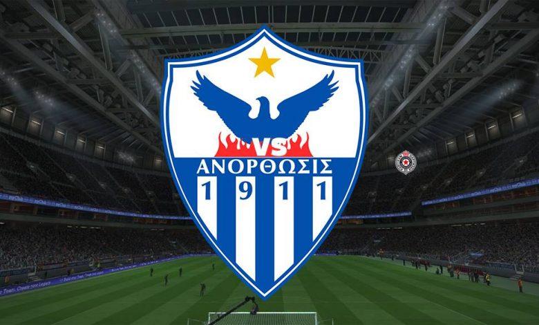 Live Streaming  Anorthosis Famagusta vs Partizan Belgrade 16 September 2021 1