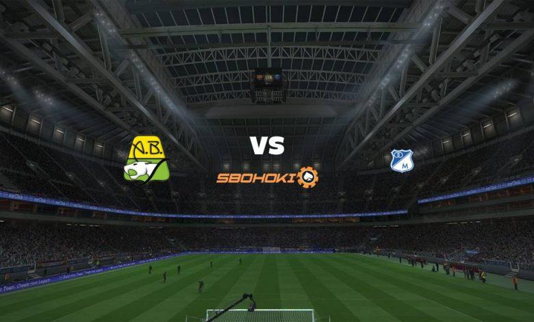 Live Streaming Bucaramanga vs Millonarios 12 September 2021 1