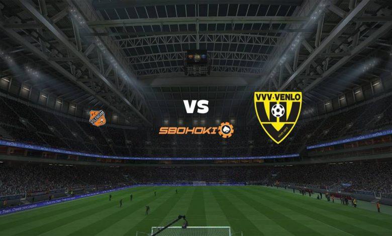Live Streaming FC Volendam vs VVV-Venlo 17 September 2021 1