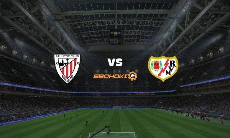 Live Streaming Athletic Bilbao vs Rayo Vallecano 21 September 2021 1