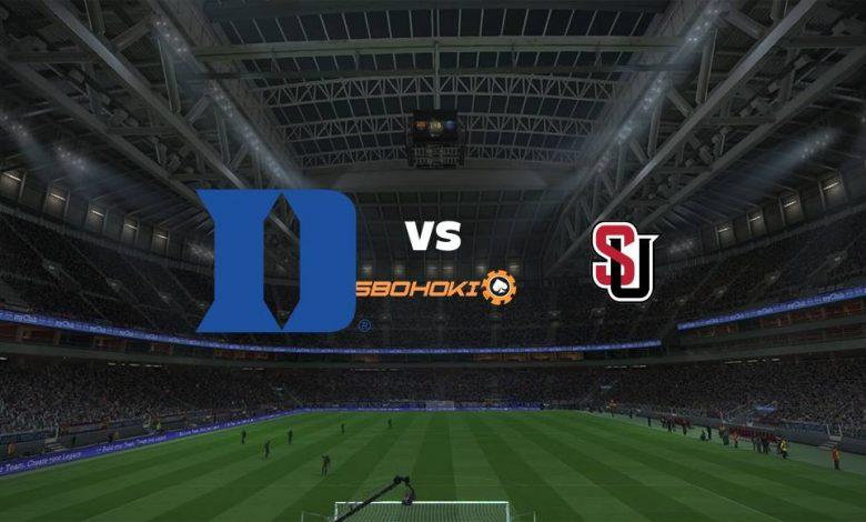 Live Streaming Duke vs Seattle 6 September 2021 1