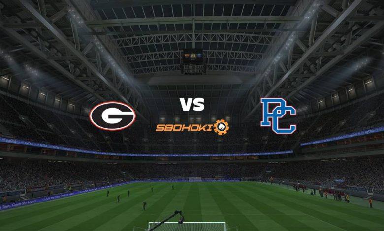 Live Streaming Georgia Bulldogs vs Presbyterian 9 September 2021 1