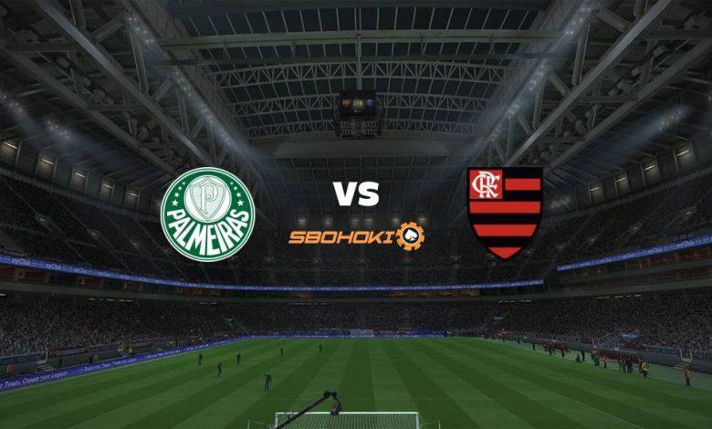 Live Streaming Palmeiras vs Flamengo 12 September 2021 1