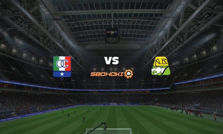 Live Streaming Once Caldas vs Bucaramanga 5 September 2021 1