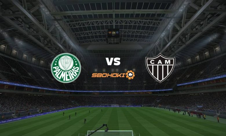 Live Streaming Palmeiras vs Atltico-MG 22 September 2021 1