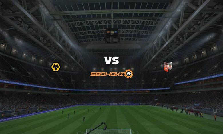 Live Streaming Wolverhampton Wanderers vs Brentford 18 September 2021 1