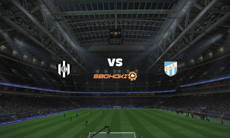 Live Streaming Central Crdoba (Santiago del Estero) vs Atltico Tucumn 14 September 2021 1