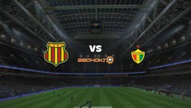 Photo of Live Streaming  Sampaio Corrêa vs Brusque 21 September 2021