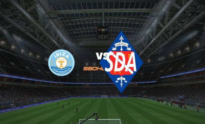 Live Streaming UD Ibiza vs Amorebieta 5 September 2021 1