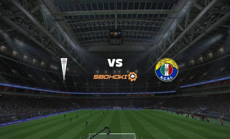 Live Streaming Universidad Catlica vs Audax Italiano 7 September 2021 1